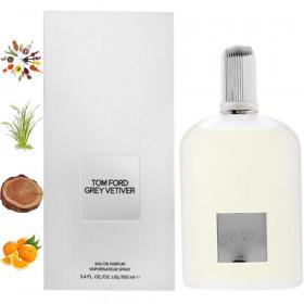 Grey Vetiver, Tom Ford парфумерна композиція