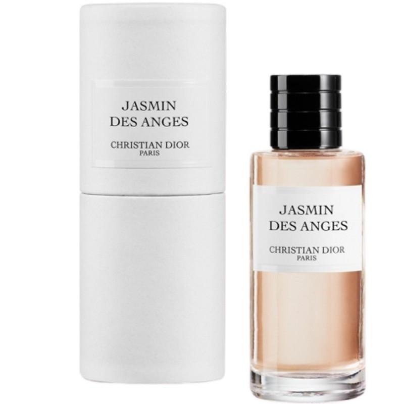 Jasmin Des Anges, Christian Dior парфумерна композиція