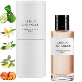 Jasmin Des Anges, Christian Dior парфюмерная композиция