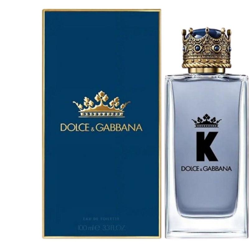 K By Dolce and Gabbana, Dolce and Gabbana парфумерна композиція