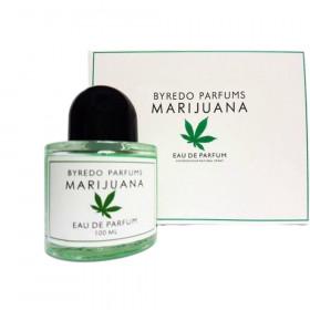 Marijuana, Byredo парфумерна композиція