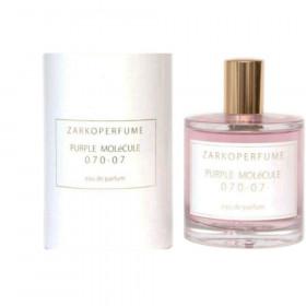 Purple Molecule 070.07, Zarkoperfume парфумерна композиція
