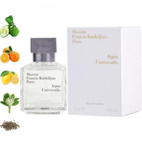 Aqua Universalis, Maison Francis Kurkdjian парфюмерная композиция