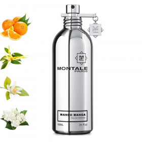 Mango Manga, Montale парфумерна композиція