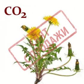ЗНЯТО З ПРОДАЖУ СО2-екстракт кореня кульбаби