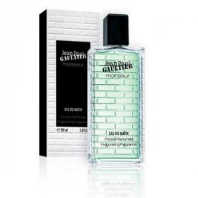 Monsieur Eau du Matin, Gaultier парфюмерная композиция