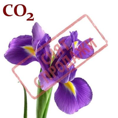 ЗНЯТО З ПРОДАЖУ СО2-екстракт ірису