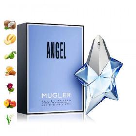 Angel, Thierry Mugler парфумерна композиція
