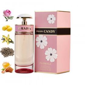 Candy Florale, Prada парфюмерная композиция