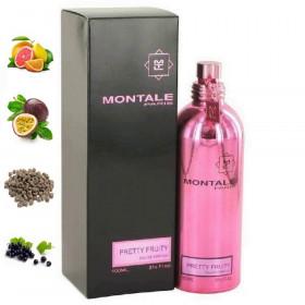 Pretty Fruity, Montale парфумерна композиція
