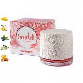 Scarlett, Cacharel парфумерна композиція
