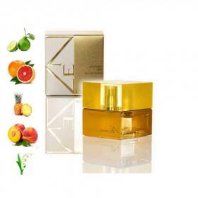 Shiseido, Zen парфумерна композиція