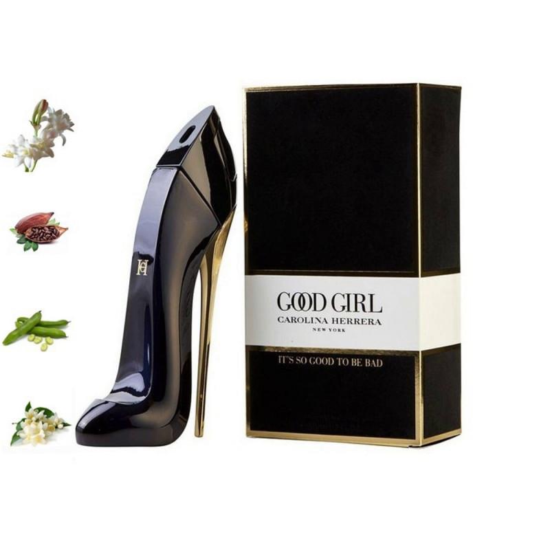 Good Girl, Carolina Herrera парфумерна композиція