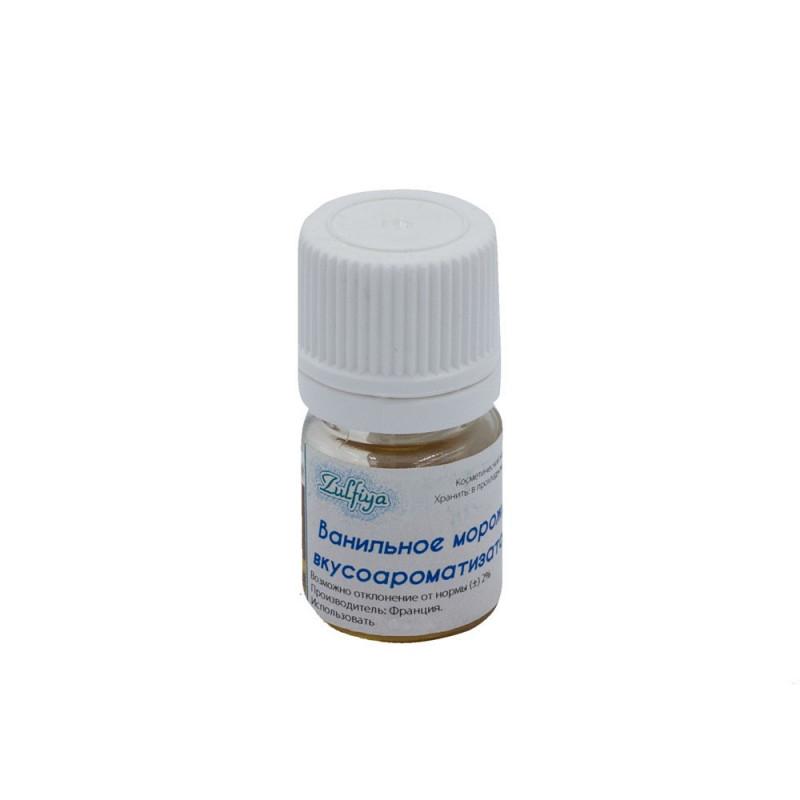 Ванільне морозиво смакоароматизатор