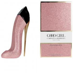 Good Girl Fantastic Pink, Carolina Herrera парфумерна композиція
