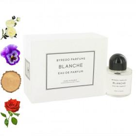 Blanche, Byredo Parfums парфюмерная композиция