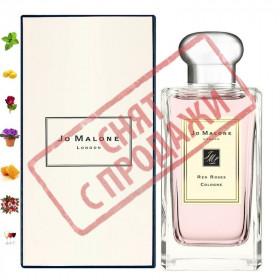 Jo Malone, Red Roses парфумерна композиція
