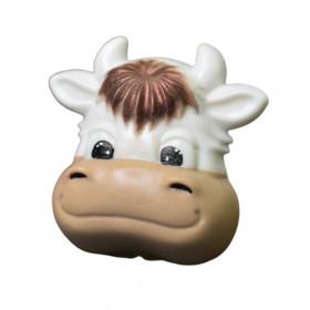 Форма для мыла Мордочка быка