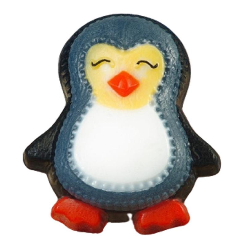 Форма для мыла Пингвиненок