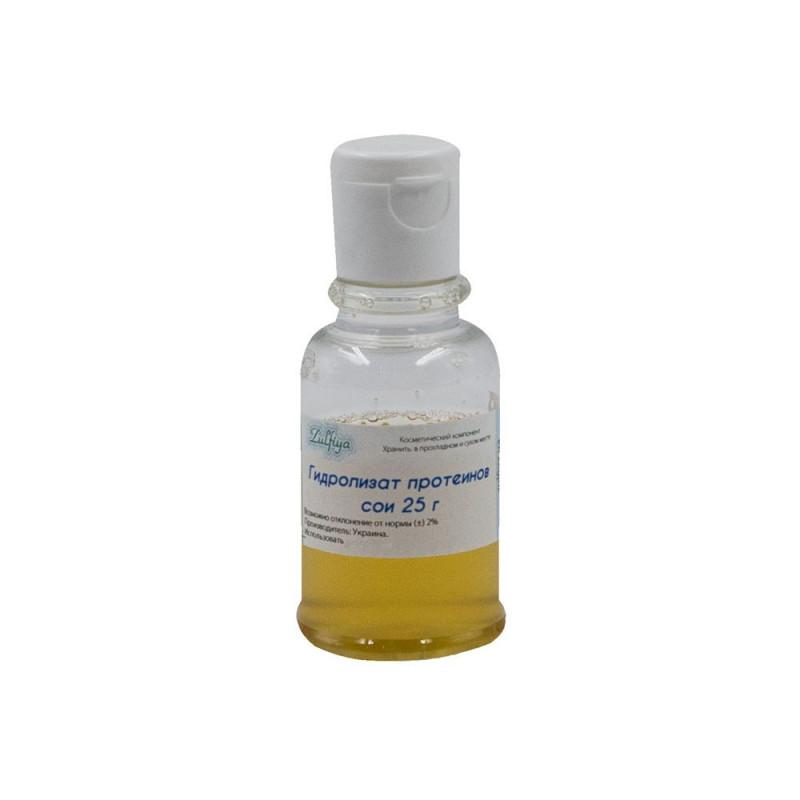 Гідролізат протеїнів сої