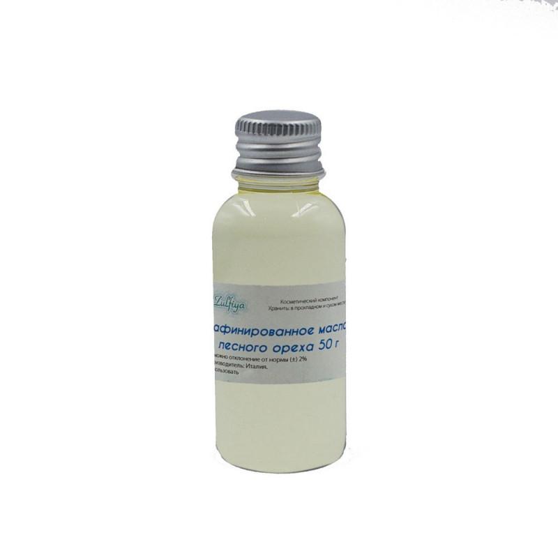 Рафінована олія лісового горіха