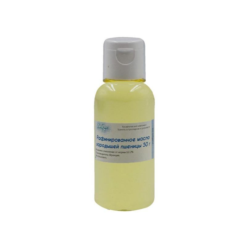 Рафінована олія зародків пшениці