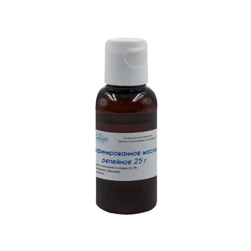 Рафінована олія реп'яхова