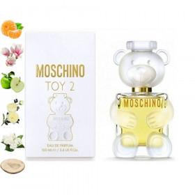 Toy 2, Moschino парфюмерная композиция