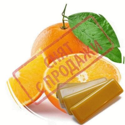 СНЯТ С ПРОДАЖИ Воск апельсина