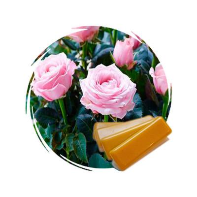 Віск троянди