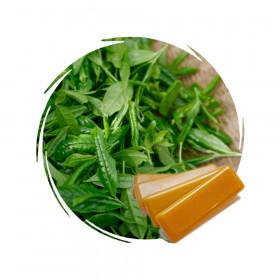 Воск зеленого чая