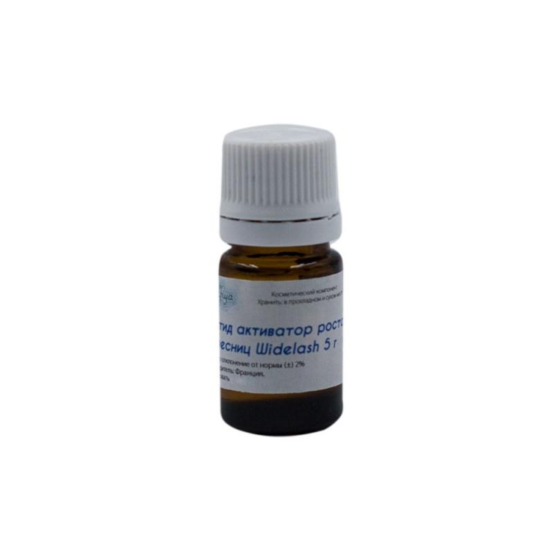 Пептид активатор росту вій Widelash