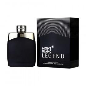 Legend, Montblanc парфумерна композиція