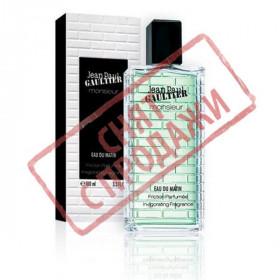 Monsieur Eau du Matin, Gaultier парфумерна композиція