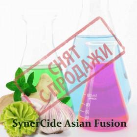 СНЯТ С ПРОДАЖИ Консервант SynerCide Asian Fusion