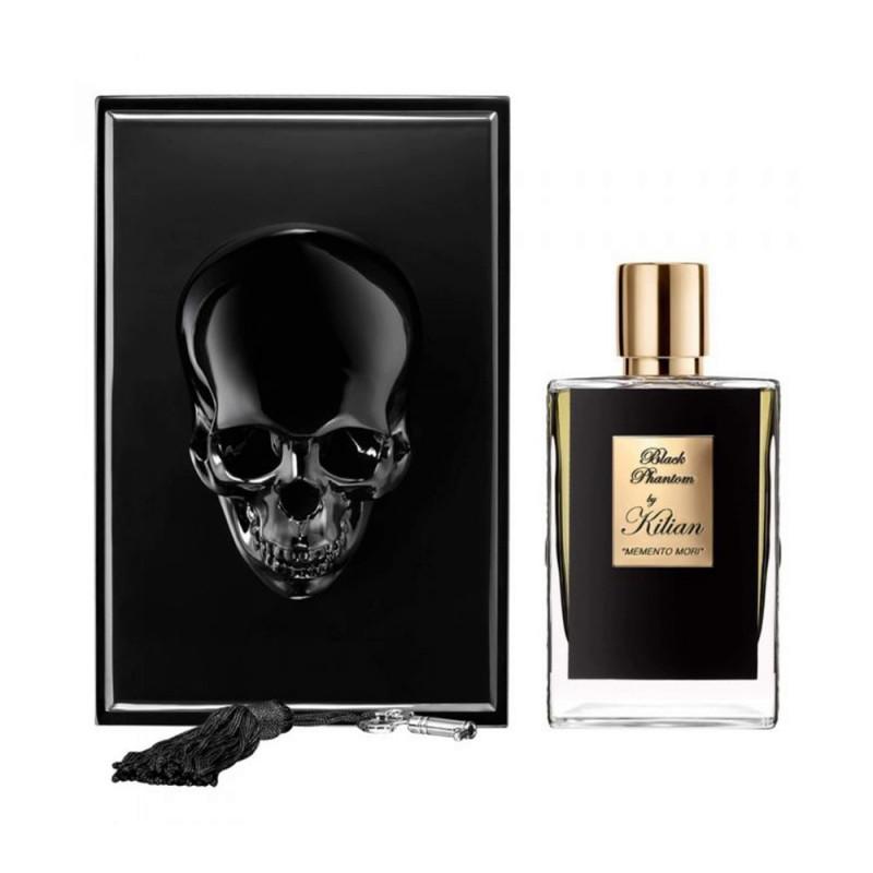 Black Phantom, Kilian парфумерна композиція