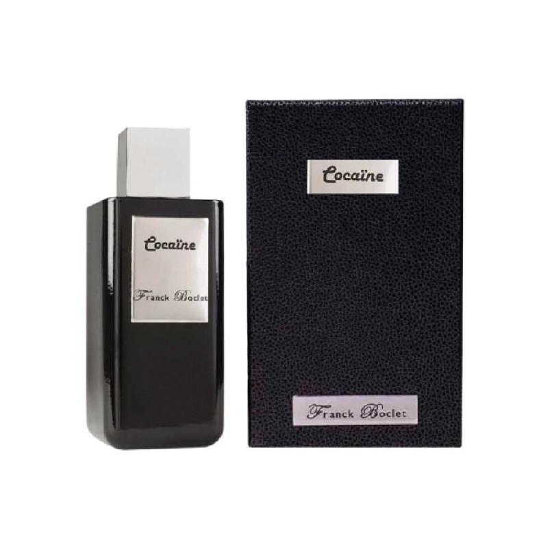 Cocaine, Franck Boclet парфумерна композиція