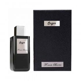 Sugar, Franck Boclet парфюмерная композиция