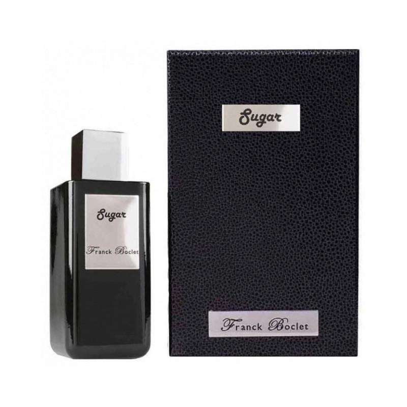 Sugar, Franck Boclet парфумерна композиція