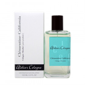 Clementine California, Atelier Cologne парфюмерная композиция