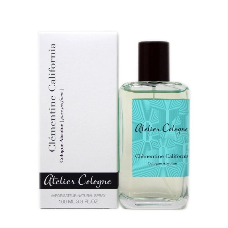 Clementine California, Atelier Cologne парфумерна композиція