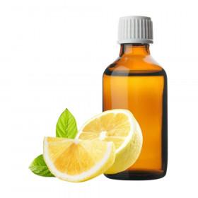 Нерафинированное масло семян лимона