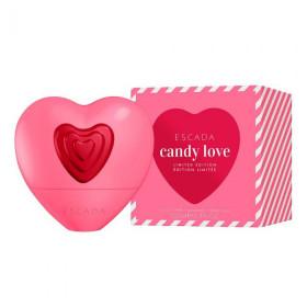 Candy Love, Escada парфумерна композиція
