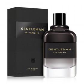 Gentleman Eau de Parfum Boisee, Givenchy парфумерна композиція