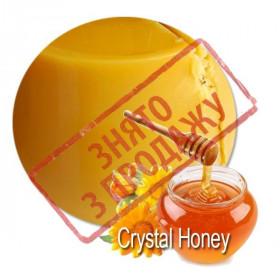 ЗНЯТО З ПРОДАЖУ Мильна основа Медова Crystal Honey