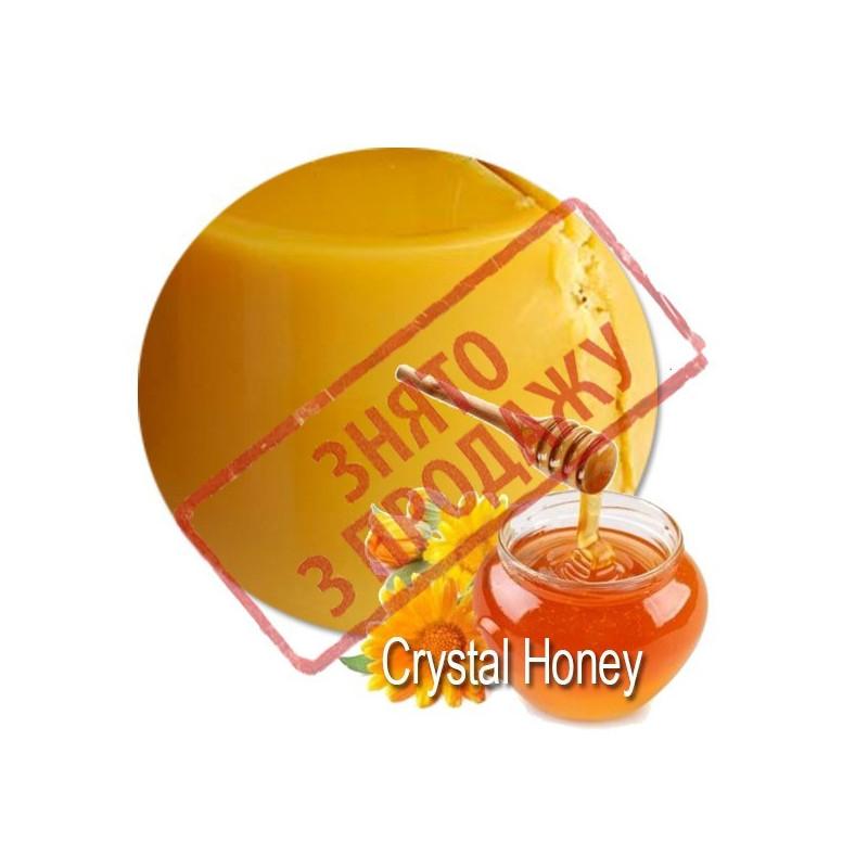 Мильна основа Медова «Crystal Honey»