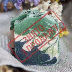 СНЯТ С ПРОДАЖИ Натуральное мыло Глиняный детокс