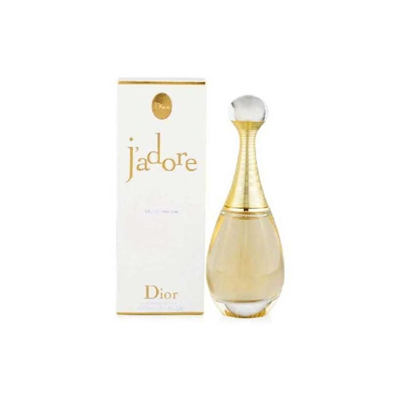 J'adore, Dior парфумерна композиція