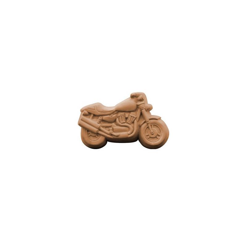 Форма для мила Мотоцикл