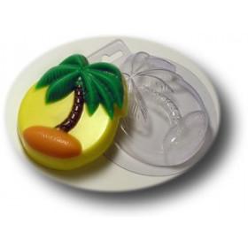 Форма для мыла Пальма